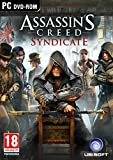Assassin's Creed: Syndicate Special Edition (PC DVD) (輸入版)