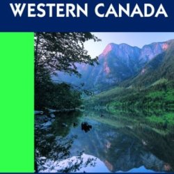 Moon Handbooks Western Canada