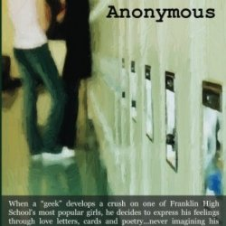 Yours, Anonymous