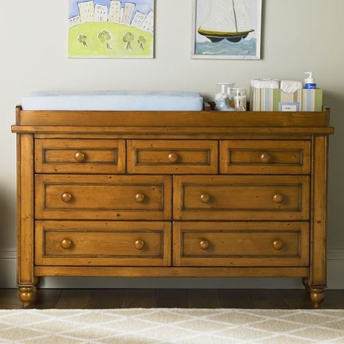 Buy Low Price Pottery Barn Kids Thomas Extra Wide Dresser