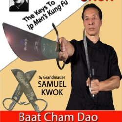 Vol. 6 - Baat Cham Dao - Wing Chun Butterfly Sword