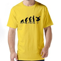 Ideal Bboy Evo Mens T-Shirt