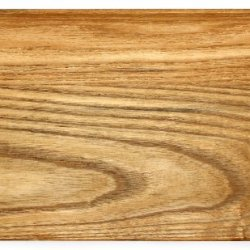 J.K. Adams Coupe Burnished Ash Rectangular Appetizer Plate, 14-Inches By 5 1/2-Inches By 1/2-Inches