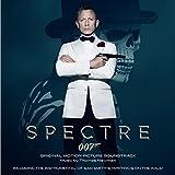 007スペクターオリジナルサウンドトラック