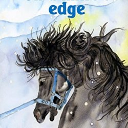 On A Knife'S Edge (Horses Of Winter Hill Book 1)