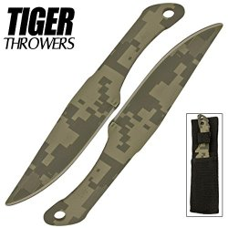 Pa0195-S2-Cm1 Two Impeku 6 Rgqzoyiez Inch Tiger Throwing Knives Folding Knife Edge Sharp Steel Ytkbio Tikos567 Bgf Get Your Hands On These Exclusive Awesome Tiger Knives Made By Tiger Usa. Our Thick Cut, Super Sharp Knives Are Back And Better Than Ever Wi