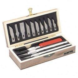 Elmer'S X-Acto Basic Knife Chest