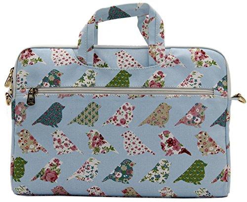Canvaslove-Bird-laptop-sleeve-case-shoulder-bag
