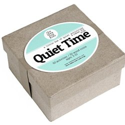 The Idea Box Kids Quiet Time Activities For Kids