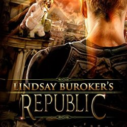 Republic (The Emperor'S Edge) (Volume 8)