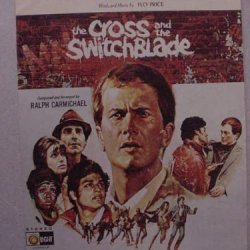 Bright New World From The Cross And The Switchblade