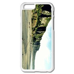 Fun Spigen Beautiful Beaches New Zealand Iphone 6 4.7 Cover