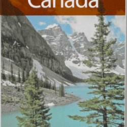 Frommer'S Canada (Frommer'S Complete Guides)