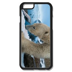 Trendy X-Doria Polar Bear Mobile Phone 6 4.7 Cover