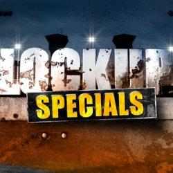 Lockup World Tour: Western Europe