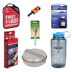 Tentpak Starter Camp Kit