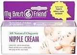 My Brest Friend All Natural Nipple Cream