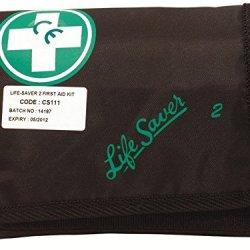 Bushcraft Lifesaver #2 First Aid Kit Cs110
