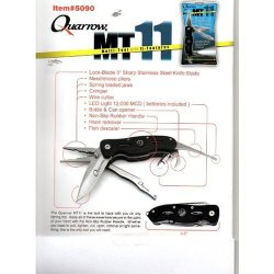 Multi Tool With 11 Features