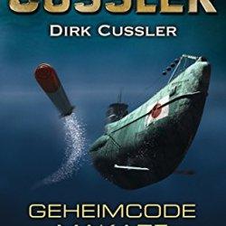 Geheimcode Makaze: Ein Dirk-Pitt-Roman (German Edition)