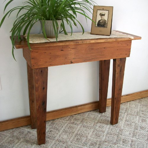 Image of Twig Country Fremont Console Table (TC76)
