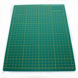 Abest New Self-Healing Artist'S Cutting Mat X-Large A4 22×30Cm Protective 5 Layer