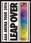 AAA ARENA TOUR 2016 - LEAP OVER -(初回生産限定盤)(スマプ・・・