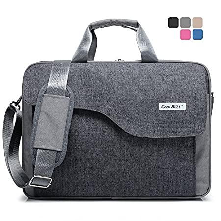 CoolBell bases on the cutting-edge of fashion trends. Pursuing the best quality of ?laptop bag category and devoting to providing the best product and service to customers. We make every effort to?achieve the best in every detail of design, color, ma...