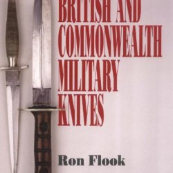 British And Commonwealth Military Knives