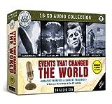 51bSGU2bmLL. SL160  Events that Changed the World (16 Audio Discs) (Topics Entertainment)