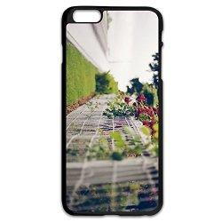 Favorable Landscape Pc Case For Iphone 6 Plus
