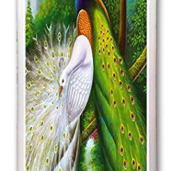 Apple Accessories The Beautiful Proud As A Peacock Special Design Cell Phone Cases Covers For Iphone 6 No.9