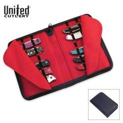 United Cutlery Uc1337 United Cutlery Uc1337 Knife Storage Case, Small, ,