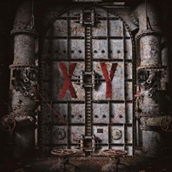 Xy: A Post Apocalyptic Thriller