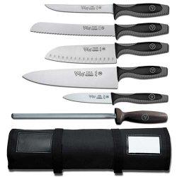 Dexter Russell Kit Parent Dexter - V-Lo 7 Piece Knife Set