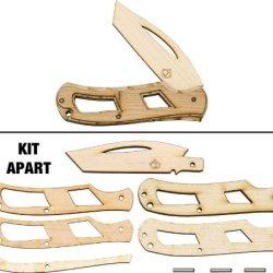 Jj'S Single Blade Tactical Kit