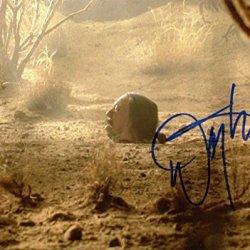 Danny Trejo Signed *Breaking Bad* 8X10 Photo Tortuga Proof W/Coa #4