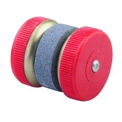 Gangnam Shop High Quality Mini Sharpener Any Sharp Kitchen Safety Secure Knife Sharpener - Color Random