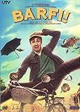 Barfi!  (Hindi Movie / Bollywood Film / Indian Cinema DVD) (2012)