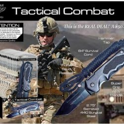 Tactical Combat Military Knife Saber Clip Folding Pocket Outdoor Camping Hunting