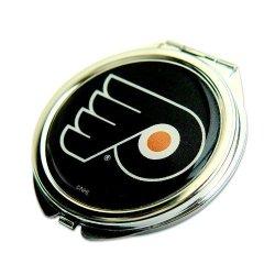 Philadelphia Flyers Compact Mirror Nhl Philadelphia Flyers Compact Mirror Nhl