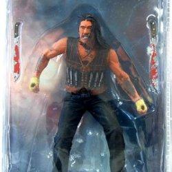 Machete Movie 7 Inch Action Figure