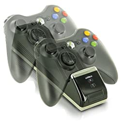 by Nyko Platform: Xbox 360(514)Buy new: $24.99  $23.60 79 used &#038; new from $11.20