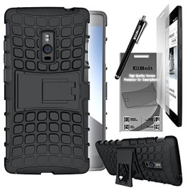 OnePlus-2-One-Plus-Two-Grenade-Combat-Case-with-Kickstand-by-ElBolt-with-Free-HD-Screen-Protector-and-Ultra-Sensitive-Stylus-Pen