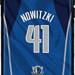 Dirk Nowitzki Dallas Mavericks Jersey - Iphone 6 Cargo Case