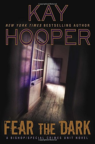 Kay Hooper - Fear the Dark epub book