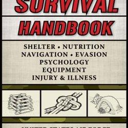 Book U.S. Air Force Survival