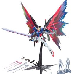 Gundam Zgmf-X42S Gundam Destiny Extreme Blast Mode Mg 1/100 Scale