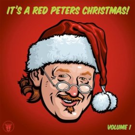 It's A Red Peters Christmas! Volume 1 [Explicit]