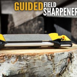 Work Sharp Wsgfs221 Guided Field Sharpener